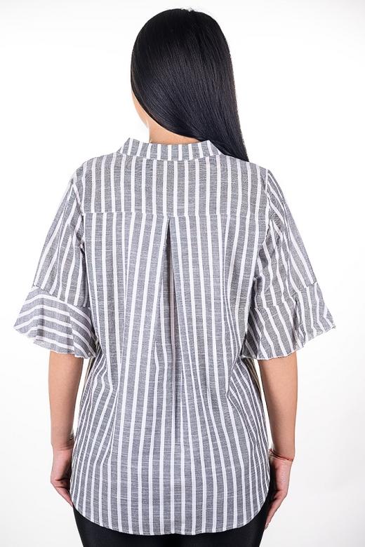 Риза с рае, подходяща за всякакви поводи