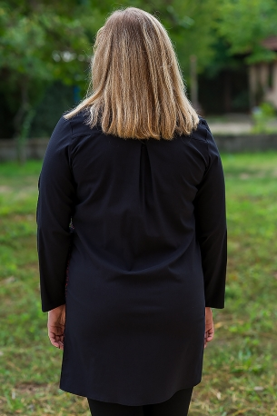 Официална дамска риза