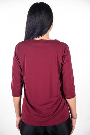 Официална блуза с гердан