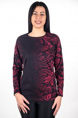 Удобна и мека блуза за ежедневието